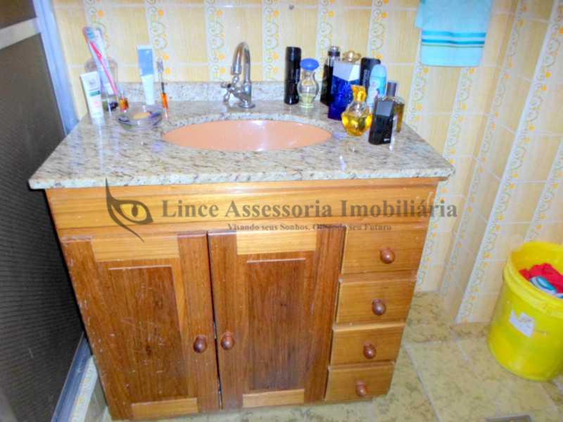 banheiro social 1 - Apartamento Engenho Novo,Norte,Rio de Janeiro,RJ À Venda,2 Quartos,95m² - TAAP21422 - 11