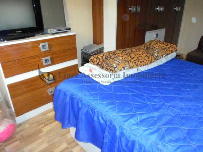 quarto 1.1 - Apartamento Engenho Novo,Norte,Rio de Janeiro,RJ À Venda,2 Quartos,95m² - TAAP21422 - 8