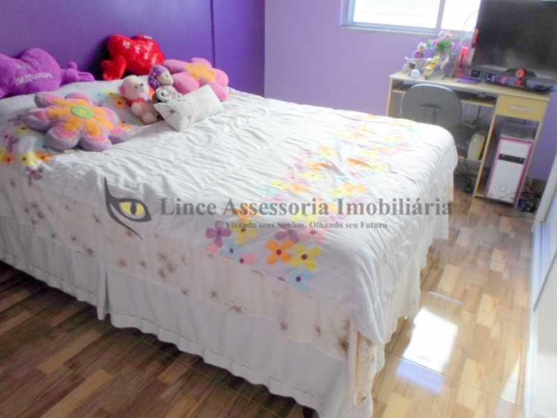 quarto 2.1 - Apartamento Engenho Novo,Norte,Rio de Janeiro,RJ À Venda,2 Quartos,95m² - TAAP21422 - 9