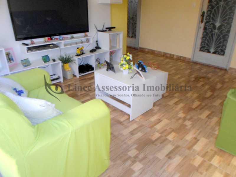 sala 1.1 - Apartamento Engenho Novo,Norte,Rio de Janeiro,RJ À Venda,2 Quartos,95m² - TAAP21422 - 3