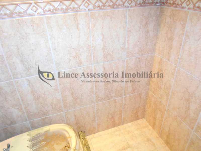 banheiro social 1.1 - Cobertura Cachambi,Norte,Rio de Janeiro,RJ À Venda,2 Quartos,126m² - TACO20029 - 12