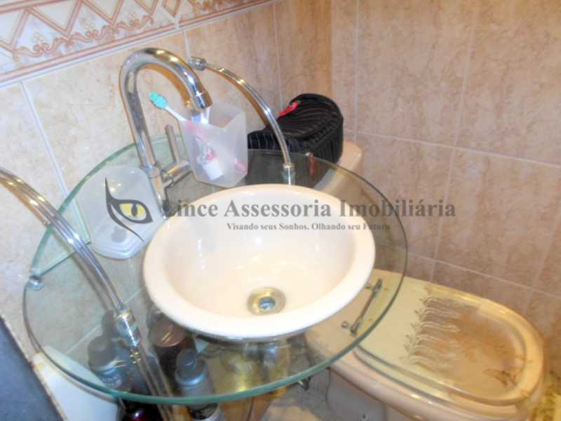 banheiro social 1.2 - Cobertura Cachambi,Norte,Rio de Janeiro,RJ À Venda,2 Quartos,126m² - TACO20029 - 13