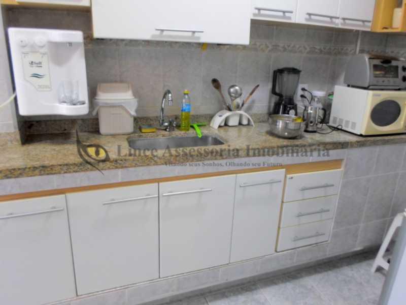 cozinha 1.2 - Cobertura Cachambi,Norte,Rio de Janeiro,RJ À Venda,2 Quartos,126m² - TACO20029 - 16