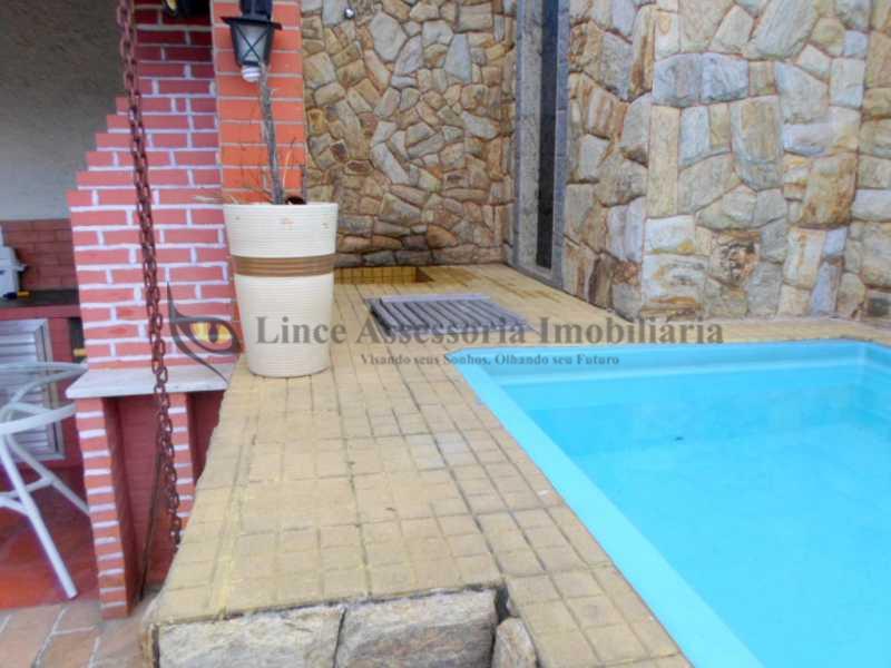 piscina terraço 1 - Cobertura Cachambi,Norte,Rio de Janeiro,RJ À Venda,2 Quartos,126m² - TACO20029 - 25