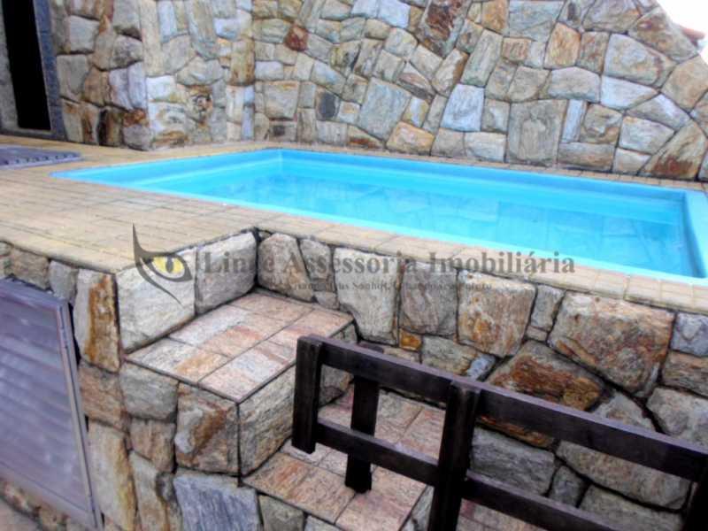 piscina terraço 1.1 - Cobertura Cachambi,Norte,Rio de Janeiro,RJ À Venda,2 Quartos,126m² - TACO20029 - 26
