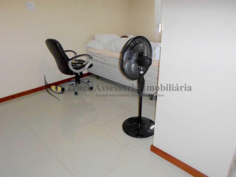 quarto suíte 1 - Cobertura Cachambi,Norte,Rio de Janeiro,RJ À Venda,2 Quartos,126m² - TACO20029 - 30