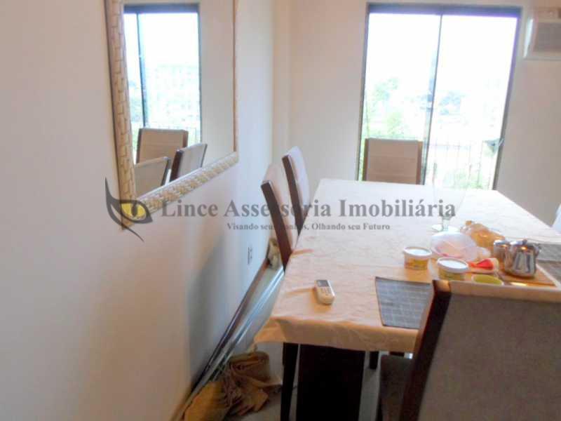 sala1.1 - Cobertura Cachambi,Norte,Rio de Janeiro,RJ À Venda,2 Quartos,126m² - TACO20029 - 3