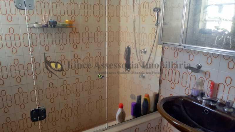 Banheiro suíte - Cobertura Vila Isabel, Norte,Rio de Janeiro, RJ À Venda, 3 Quartos, 113m² - TACO30070 - 10