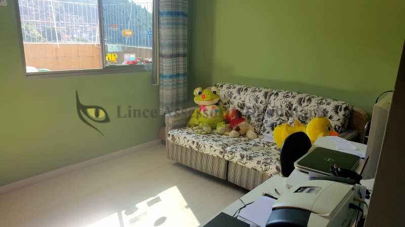 Quarto 3 - Cobertura Vila Isabel, Norte,Rio de Janeiro, RJ À Venda, 3 Quartos, 113m² - TACO30070 - 8