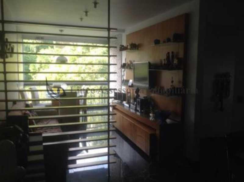 2sala1 - Apartamento 3 quartos à venda Laranjeiras, Sul,Rio de Janeiro - R$ 1.700.000 - IAAP30572 - 3