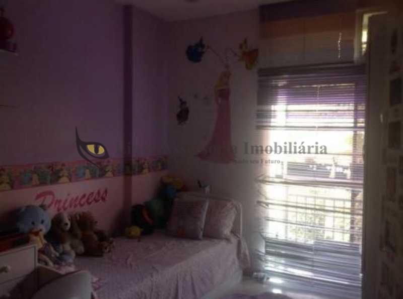5quarto1 - Apartamento 3 quartos à venda Laranjeiras, Sul,Rio de Janeiro - R$ 1.700.000 - IAAP30572 - 8