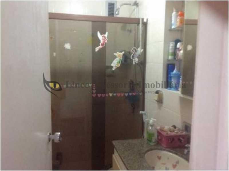 7banh.social1 - Apartamento 3 quartos à venda Laranjeiras, Sul,Rio de Janeiro - R$ 1.700.000 - IAAP30572 - 10