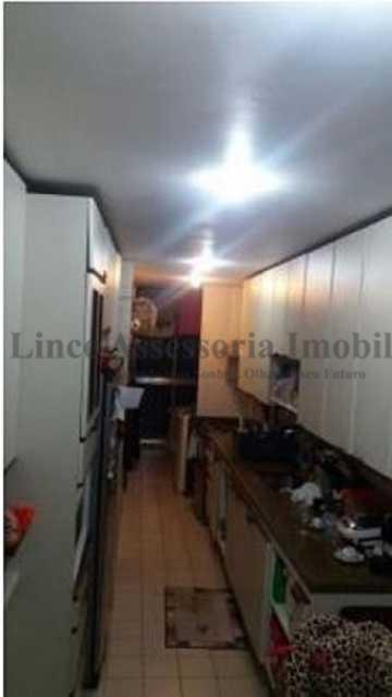 8cozinha1 - Apartamento 3 quartos à venda Laranjeiras, Sul,Rio de Janeiro - R$ 1.700.000 - IAAP30572 - 11
