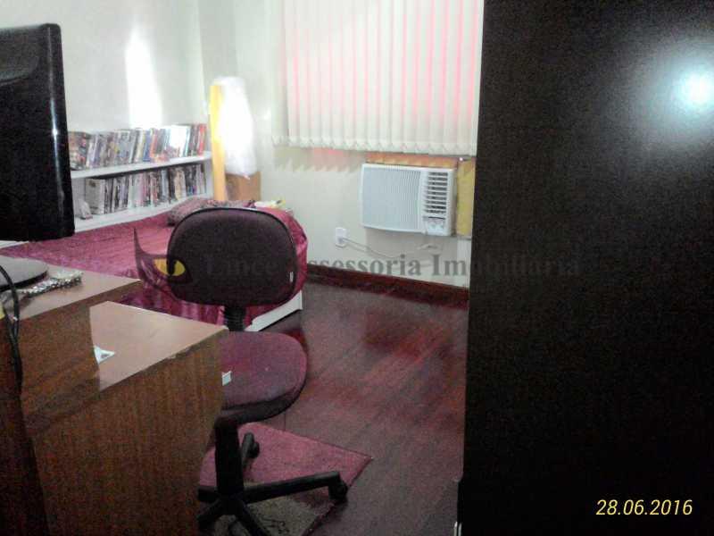 6 quarto - Apartamento 3 quartos à venda Grajaú, Norte,Rio de Janeiro - R$ 650.000 - ADAP30354 - 9