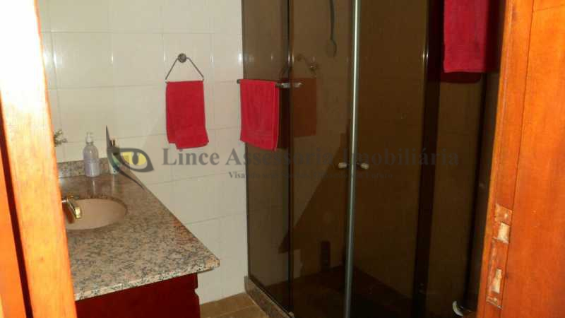 8 banheiro social - Apartamento 3 quartos à venda Grajaú, Norte,Rio de Janeiro - R$ 650.000 - ADAP30354 - 11