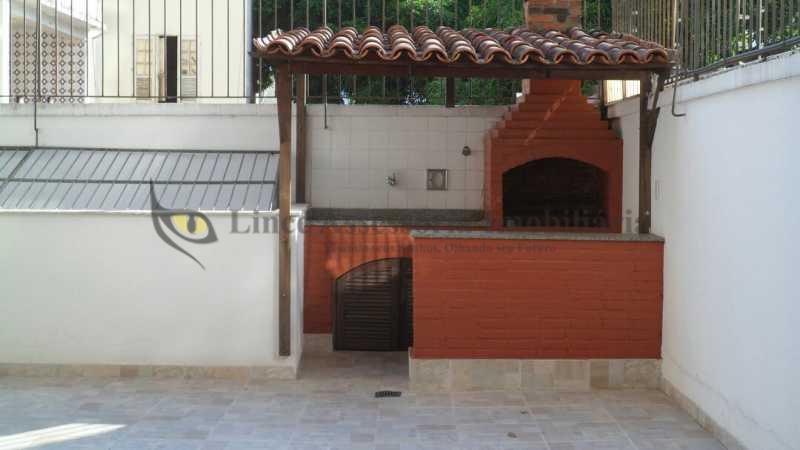 14.1 churrasqueira - Apartamento 3 quartos à venda Grajaú, Norte,Rio de Janeiro - R$ 650.000 - ADAP30354 - 20