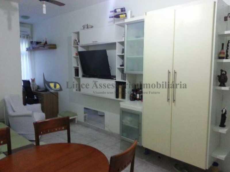 1sala2 - Apartamento À Venda - Botafogo - Rio de Janeiro - RJ - IAAP20816 - 3