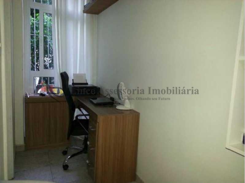 1sala3 - Apartamento À Venda - Botafogo - Rio de Janeiro - RJ - IAAP20816 - 4