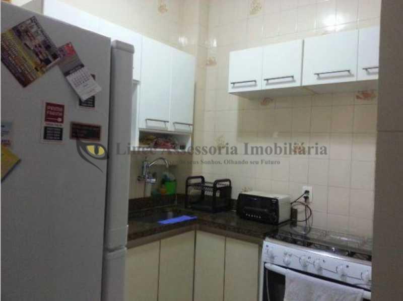 4cozinha2 - Apartamento À Venda - Botafogo - Rio de Janeiro - RJ - IAAP20816 - 9