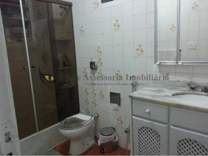 5banheiro1 - Apartamento À Venda - Botafogo - Rio de Janeiro - RJ - IAAP20816 - 10