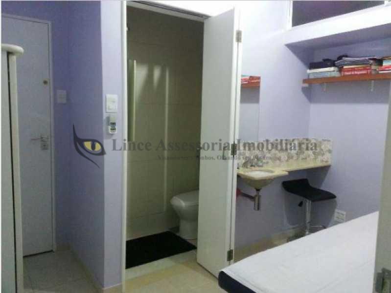 7dep.empregada1 - Apartamento À Venda - Botafogo - Rio de Janeiro - RJ - IAAP20816 - 12
