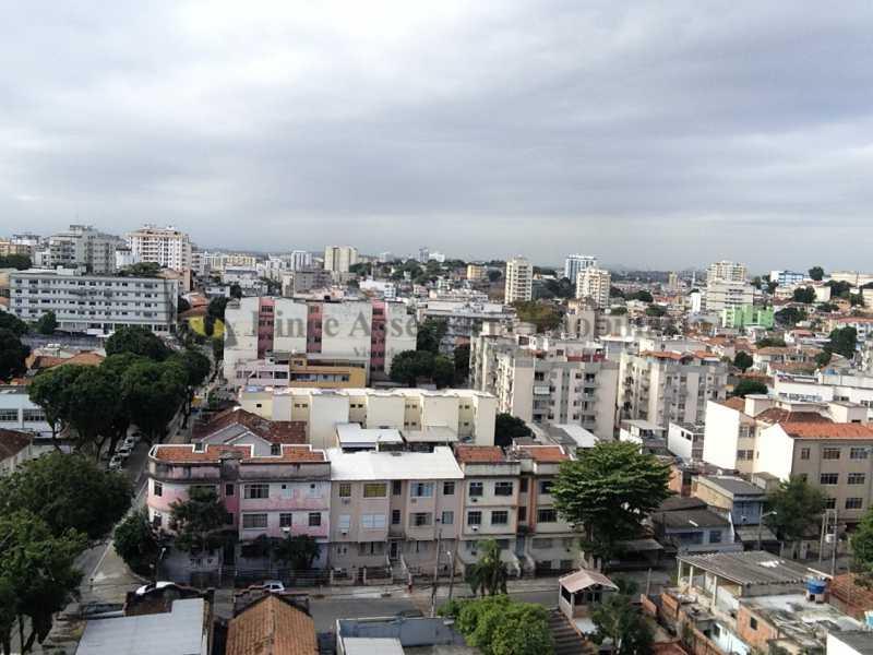 Vista 1 - Cobertura Méier,Norte,Rio de Janeiro,RJ À Venda,2 Quartos,136m² - PACO20036 - 24