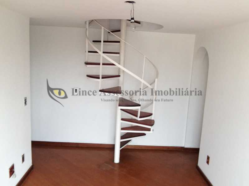 Sala - Cobertura Méier,Norte,Rio de Janeiro,RJ À Venda,2 Quartos,136m² - PACO20036 - 26