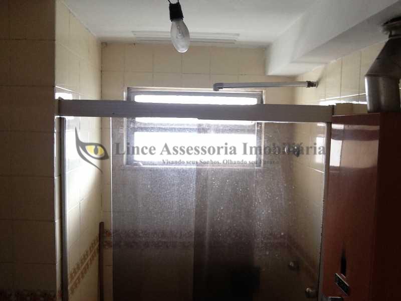 Banheiro Social - Cobertura Méier,Norte,Rio de Janeiro,RJ À Venda,2 Quartos,136m² - PACO20036 - 7