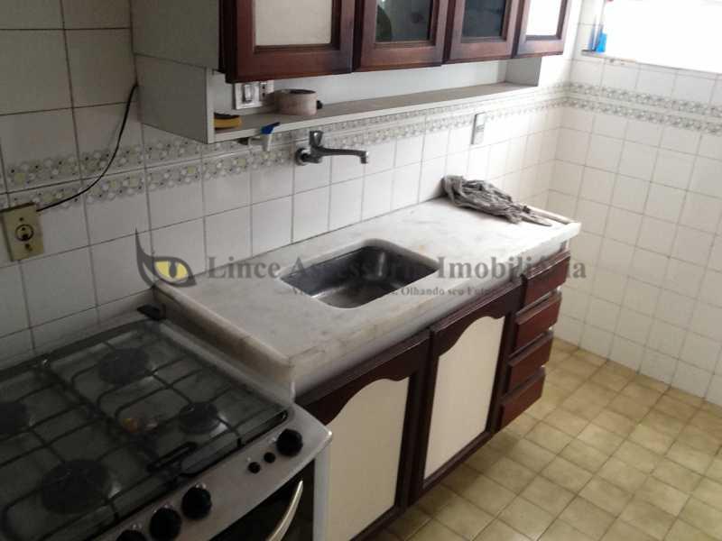 Cozinha 1.2 - Cobertura Méier,Norte,Rio de Janeiro,RJ À Venda,2 Quartos,136m² - PACO20036 - 11