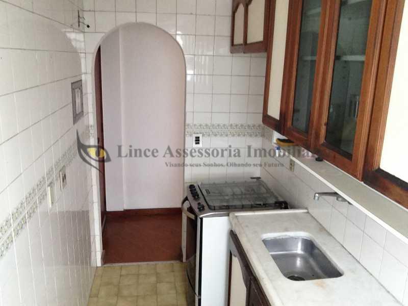 Cozinha 1 - Cobertura Méier,Norte,Rio de Janeiro,RJ À Venda,2 Quartos,136m² - PACO20036 - 10