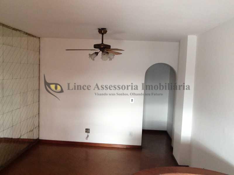 2º Salão 1.2 - Cobertura Méier,Norte,Rio de Janeiro,RJ À Venda,2 Quartos,136m² - PACO20036 - 14