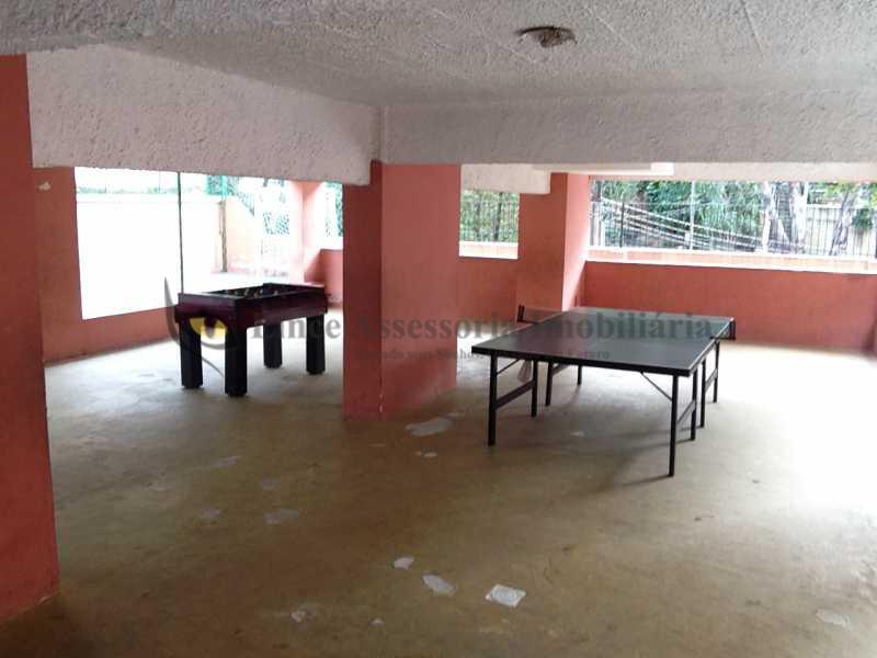 Play - Cobertura Méier,Norte,Rio de Janeiro,RJ À Venda,2 Quartos,136m² - PACO20036 - 20