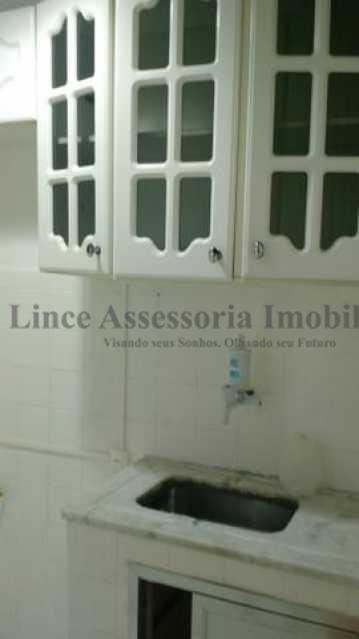 10COZINHA - Apartamento À Venda - Botafogo - Rio de Janeiro - RJ - IAAP10541 - 11