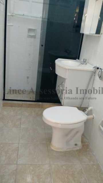 11BANHEIRO - Apartamento À Venda - Botafogo - Rio de Janeiro - RJ - IAAP10541 - 12