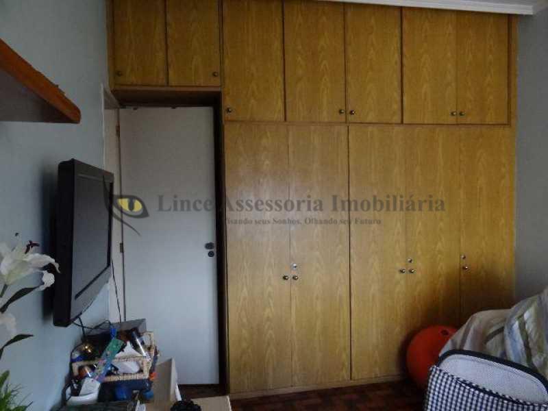 QUARTO - Apartamento Urca, Sul,Rio de Janeiro, RJ À Venda, 3 Quartos, 155m² - IAAP30601 - 10