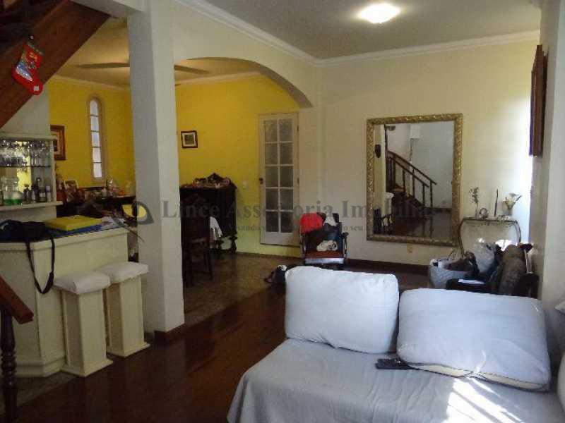 SALA - Apartamento Urca, Sul,Rio de Janeiro, RJ À Venda, 3 Quartos, 155m² - IAAP30601 - 3