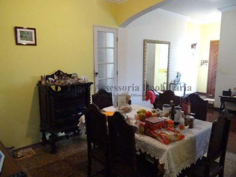 SALA  DE JANTAR - Apartamento Urca, Sul,Rio de Janeiro, RJ À Venda, 3 Quartos, 155m² - IAAP30601 - 16