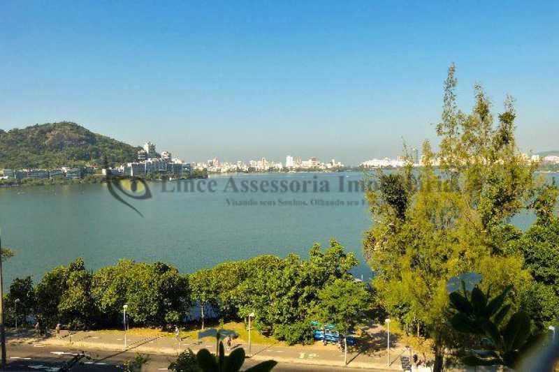 2 - VISTA - Apartamento 4 quartos à venda Lagoa, Sul,Rio de Janeiro - R$ 4.500.000 - IAAP40082 - 3
