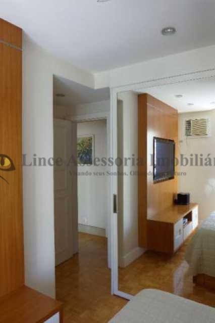 10 - SUÍTE - Apartamento 4 quartos à venda Lagoa, Sul,Rio de Janeiro - R$ 4.500.000 - IAAP40082 - 11