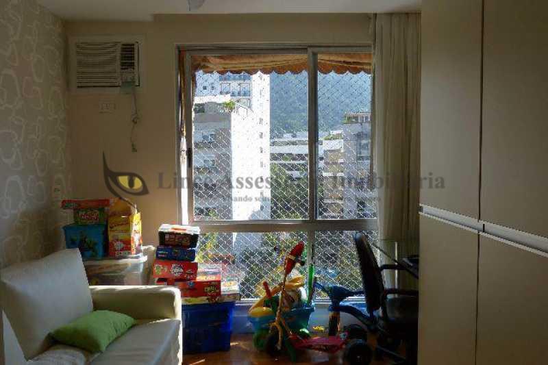 17 - QUARTO - Apartamento 4 quartos à venda Lagoa, Sul,Rio de Janeiro - R$ 4.500.000 - IAAP40082 - 18