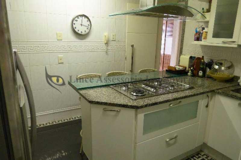 18 - COZINHA - Apartamento 4 quartos à venda Lagoa, Sul,Rio de Janeiro - R$ 4.500.000 - IAAP40082 - 19