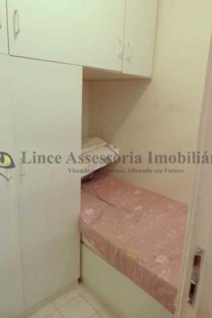 20 - DEPENDÊNCIA - Apartamento 4 quartos à venda Lagoa, Sul,Rio de Janeiro - R$ 4.500.000 - IAAP40082 - 21