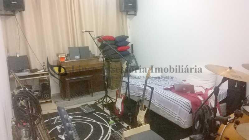3º QUARTO 1 - Cobertura 4 quartos à venda Tijuca, Norte,Rio de Janeiro - R$ 750.000 - TACO40022 - 10