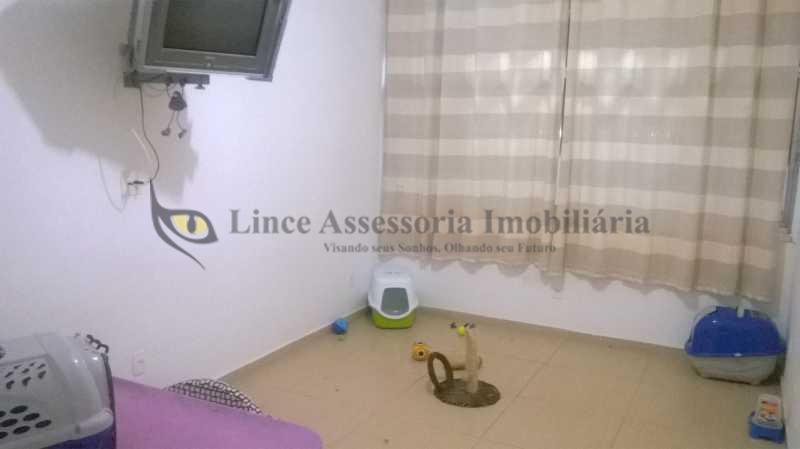 4º QUARTO 1  - Cobertura 4 quartos à venda Tijuca, Norte,Rio de Janeiro - R$ 750.000 - TACO40022 - 11