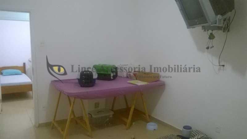 4º QUARTO 1.1 - Cobertura 4 quartos à venda Tijuca, Norte,Rio de Janeiro - R$ 750.000 - TACO40022 - 12