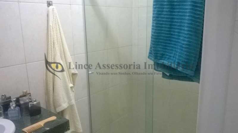 BANHEIRO SUÍTE 1 - Cobertura 4 quartos à venda Tijuca, Norte,Rio de Janeiro - R$ 750.000 - TACO40022 - 16