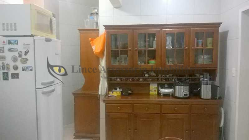 COZINHA 1.2 - Cobertura 4 quartos à venda Tijuca, Norte,Rio de Janeiro - R$ 750.000 - TACO40022 - 22