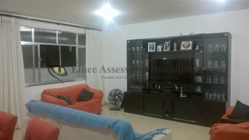 SALA 1 - Cobertura 4 quartos à venda Tijuca, Norte,Rio de Janeiro - R$ 750.000 - TACO40022 - 4