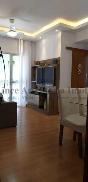 IMG-20191008-WA0087 - Apartamento Todos os Santos, Rio de Janeiro, RJ À Venda, 2 Quartos, 57m² - TAAP20853 - 5