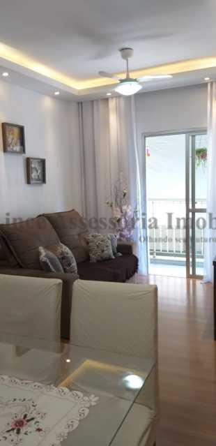 IMG-20191008-WA0095 - Apartamento Todos os Santos, Rio de Janeiro, RJ À Venda, 2 Quartos, 57m² - TAAP20853 - 14